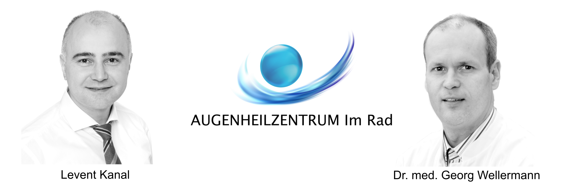 Augenklinik Wiebaden Dr. Levent Kanal - Georg Wellermann